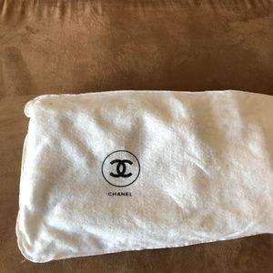 1990's Chanel Bag